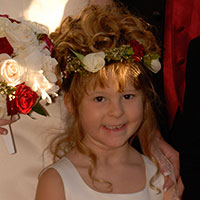 Flower Girls Gallery
